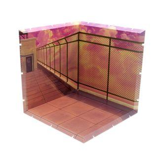 Dioramansion 150 Rooftop
