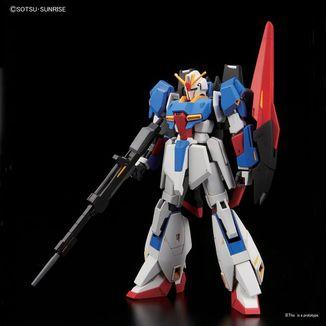 Model Kit MSΖ-006 Zeta Gundam