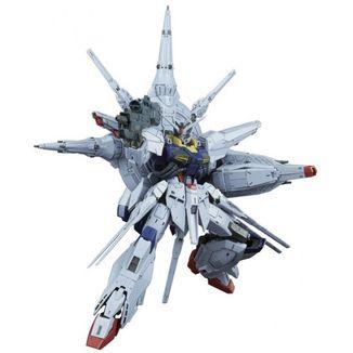 Model Kit ZGMF-X13A Providence Gundam