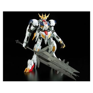 Model Kit FM 03 Gundam Barbatos Lupus Rex