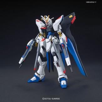 Model Kit  1/144 Strike Freedom Gundam