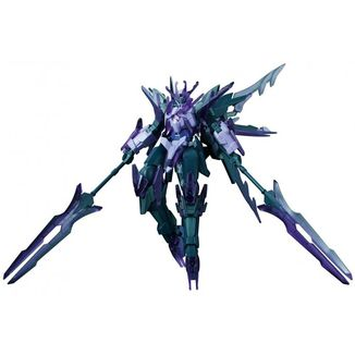 Model Kit HG Transient Gundam Glacier 1/144