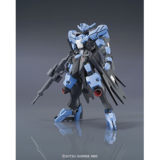 Model Kit  1/144 HG Gundam Vidar