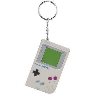 Llavero Game Boy Nintendo