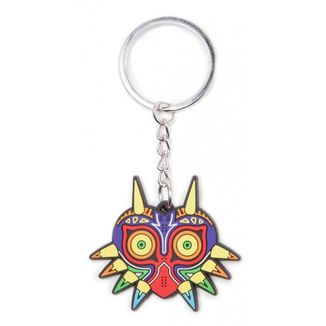 Llavero Majora's Mask The Legend of Zelda