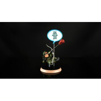 Q-fig Green Arrow DC Comics
