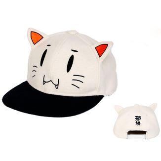 Gorra Devil Cat Aokana