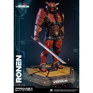 Estatua Ronen Modern Combat Versus