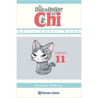 El dulce hogar de Chi #11