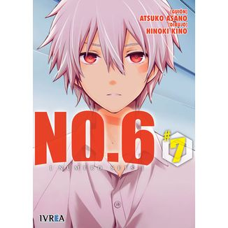 No.6 (Número seis) #07