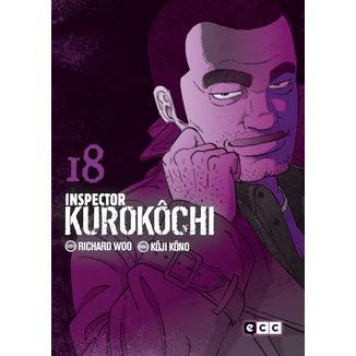 Inspector Kurokochi #18