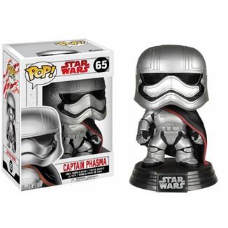 Funko Capitan Phasma Star Wars POP!