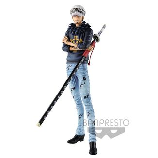 Figura Trafalgar Law Grandista The Grandline Men One Piece