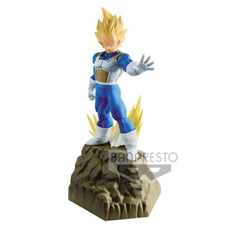 Figura Vegeta SS Absolute Perfection Dragon Ball Z