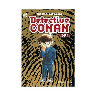 Detective Conan Vol 2 #86 Manga Oficial Planeta Comic