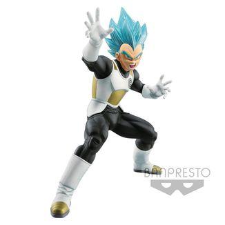 Figura Vegeta SSGSS Transcendence Art Dragon Ball Heroes