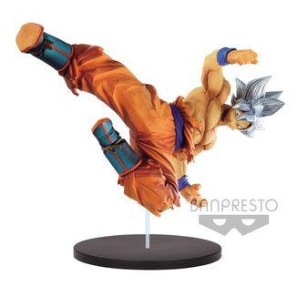 Figura Son Goku Ultra Instinct Fes Dragon Ball Super