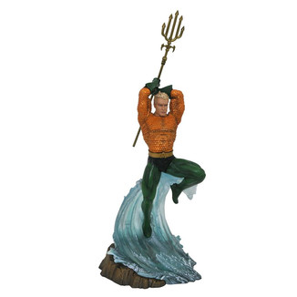 Estatua Aquaman DC Gallery DC Comics