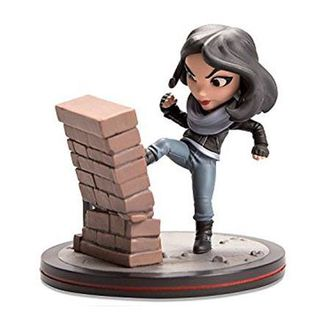 Q-fig Jessica Jones Marvel Comics