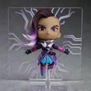 Nendoroid Sombra Classic Skin Edition Overwatch