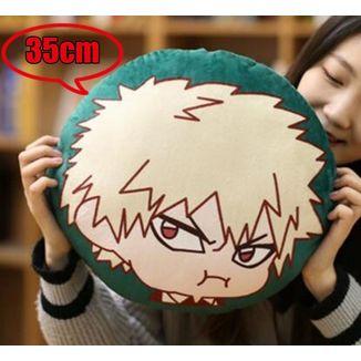 Cojín de peluche Katsuki Bakugo My Hero Academia
