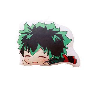 Plush Cushion Izuku Midoriya Tsum My Hero Academia