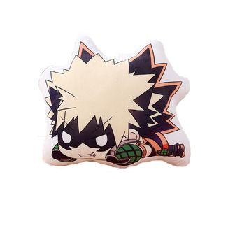 Plush Cushion Katsuki Bakugo Tsum  My Hero Academia