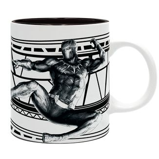Taza Marvel Comics - Black Panther