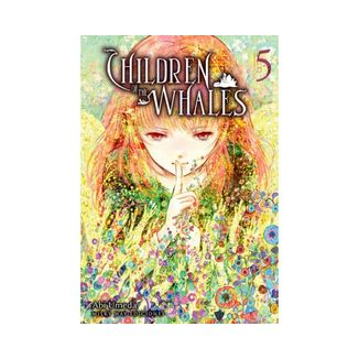 Children of the Whales #05