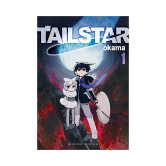 Tail Star #01