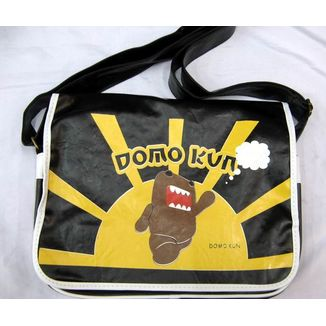 Bandolera Domo-kun