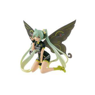 Figura Vocaloid Hatsune Miku TeamUKYO Support ver. Racing 2017