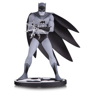 Estatua Batman by Jiro Kuwata Batman Black & White DC Comics