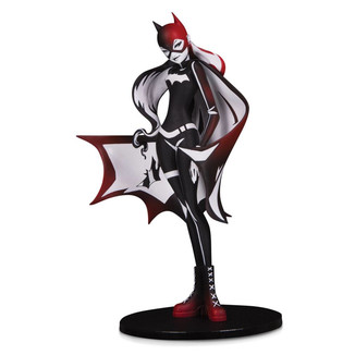Figura Batgirl by Sho Murase DC Artists Alley DC Comics