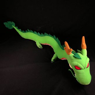 Peluche Dragón Shenron Dragon Ball