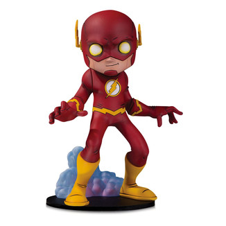 Figura The Flash by Chris Uminga DC Artist Alley DC Comics