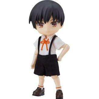 Nendoroid Doll Ryo Original Character