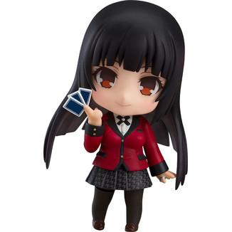 Figura Kakegurui - Compulsive Gambler Yumeko Jabami Nendoroid