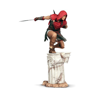 Figura Kassandra Assassins Creed Odyssey