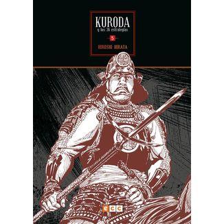 Kuroda y las 36 Estrategias #05