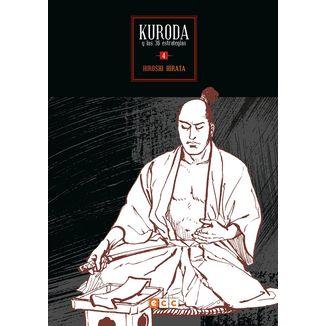 Kuroda y las 36 Estrategias #04