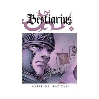 4# Bestiarius