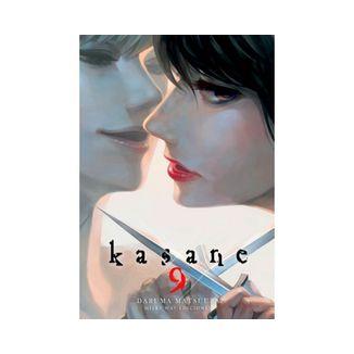 Manga Kasane - tomo 09