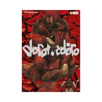 Dorohedoro #06 Manga Oficial ECC Ediciones