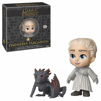 Daenerys Targaryen Figure Game Of Thrones 5 Star