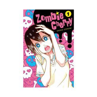 Zombie Cherry #01 (Spanish)