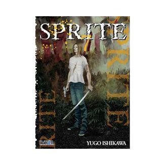 Sprite #07 (Spanish)