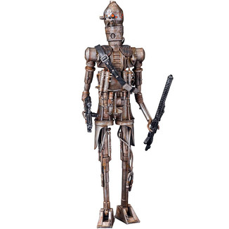 Figure Bounty Hunter IG-88 ARTFX+ Star Wars