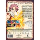 Fairy Tail Primera Temporada DVD
