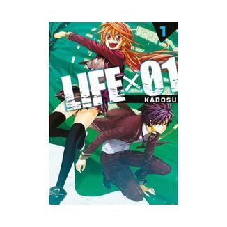 Life x 01 #01 (spanish)